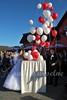 atrakcje weselne - balonowe pudło