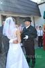 kominiarz na ślubie