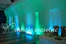 Dekoracje światłem - dekoracje świetlne
