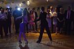 show taneczne